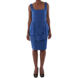 Textil Mulher Vestidos curtos Fornarina JOSETTE_ROYAL Azul