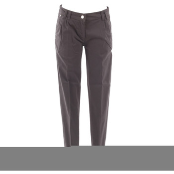 Textil Mulher Chinos Fracomina  Gris