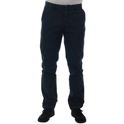Textil Homem Chinos Glo Story Man  Gris oscuro