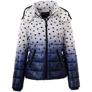 Textil Mulher Quispos Glo Story Woman WMA_3357_NAVY Azul marino