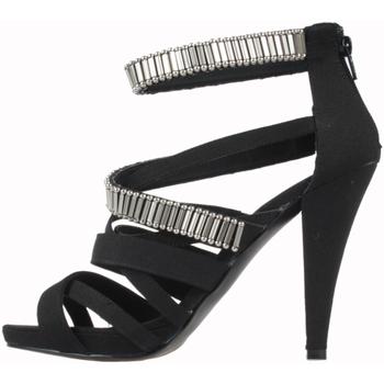 Sapatos Mulher Sandálias Killah  Negro