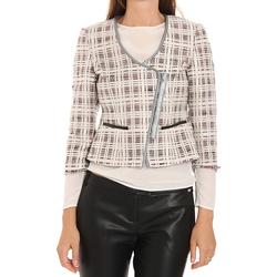 Textil Mulher Jaquetas Liu Jo P65171T1543_Z9652 Multicolor