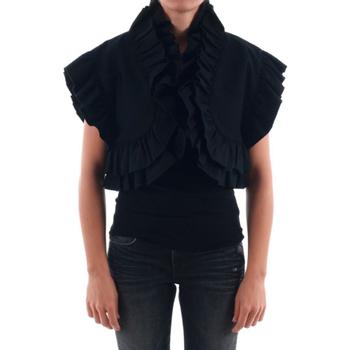 Textil Mulher Jaquetas Nolita  Negro