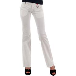 Textil Mulher Calças Phard PHA00003 Blanco