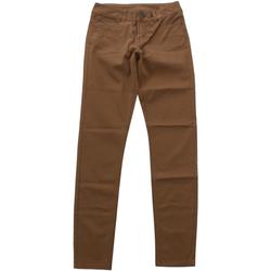 Textil Mulher Chinos Silvian Heach SIL06629 Verde