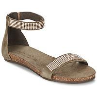 Sapatos Mulher Sandálias Dixie GRAMMO Toupeira