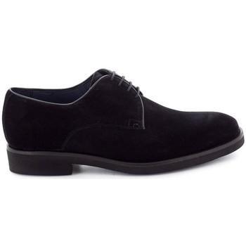 Sapatos Homem Sapatos Esteve 3417 Preto