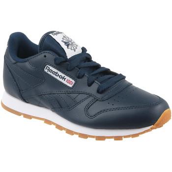 Sapatos Criança Sapatilhas Reebok Sport Classic Lth AR1312