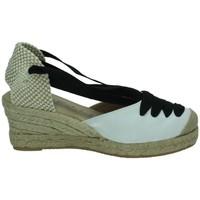 Sapatos Rapariga Alpargatas Torres  Branco