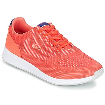 Sapatos Mulher Sapatilhas Lacoste CHAUMONT 118 3 Rosa