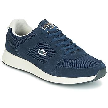Sapatos Homem Sapatilhas Lacoste JOGGEUR 118 1 Azul