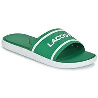 Sapatos Homem Chinelos Lacoste L.30 SLIDE 118 3 Verde