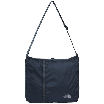 Malas Bolsa tiracolo The North Face Flyweight tote Cinza