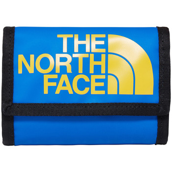 Malas Carteira The North Face Base Camp Wallet Branco