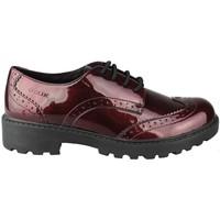 Sapatos Criança Sapatos Geox CASEY GK CHAROL GRANATE