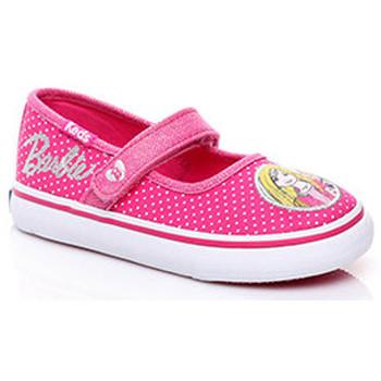 Sapatos Criança Sapatilhas Keds Sapatilha Ke-Barbie Double