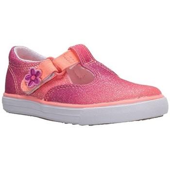 Sapatos Criança Sapatilhas Keds Sapatilha DAPHNE CORAL SUGAR DIP