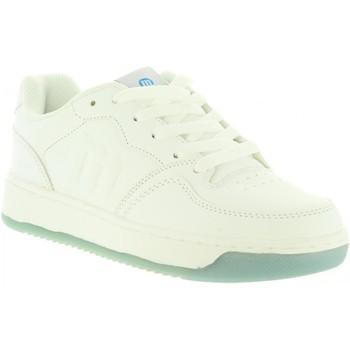 Sapatos Mulher Sapatilhas MTNG 69022 C30559 ACTION BLANCO Blanco