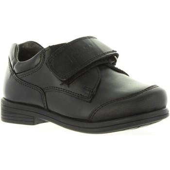 Sapatos Rapaz Mocassins Cheiw 46065XF Negro
