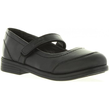Sapatos Rapariga Sabrinas Cheiw 46068XI Negro