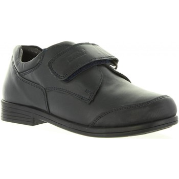 Sapatos Rapaz Mocassins Cheiw 46065XG Azul