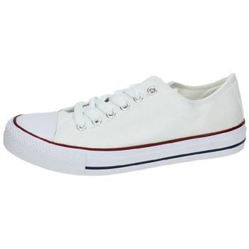 Sapatos Mulher Sapatilhas Demax  Branco