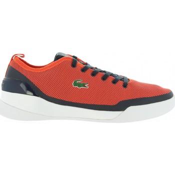 Sapatos Homem Sapatilhas Lacoste 34SPM0007 DUAL Rojo