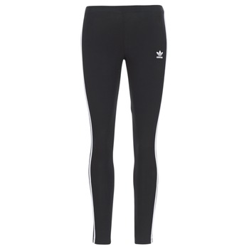Textil Mulher Collants adidas Originals 3 STR TIGHT Preto