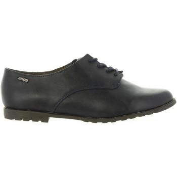 Sapatos Mulher Sapatos MTNG 52653 Azul