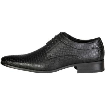 Sapatos Homem Sapatos V 1969 LAZARE NERO Negro