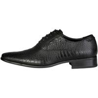 Sapatos Homem Richelieu V 1969 HECTOR NERO RET Negro
