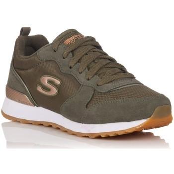 Sapatos Sapatilhas Skechers 111 verde