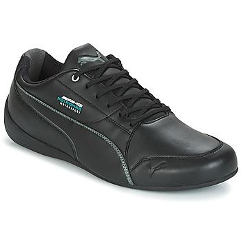 Sapatos Homem Sapatilhas Puma MAMGP DRIFT CAT 8 Preto