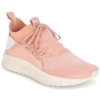 Sapatos Sapatilhas de corrida Puma TSUGI SHINSEI UT Rosa / Branco