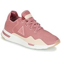 Sapatos Mulher Sapatilhas Le Coq Sportif SOLAS W SUMMER FLAVOR Rosa