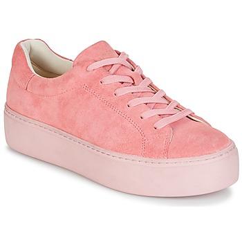 Sapatos Mulher Sapatilhas Vagabond JESSIE Rosa