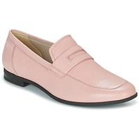 Sapatos Mulher Mocassins Vagabond MARILYN Rosa