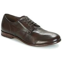 Sapatos Homem Sapatos Moma BUFFALO-TESTA-DI-MORO Castanho