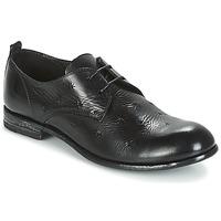 Sapatos Mulher Sapatos Moma CROSS-NERO Preto