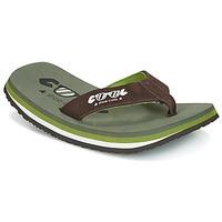 Sapatos Homem Chinelos Cool shoe ORIGINAL Cáqui / Castanho