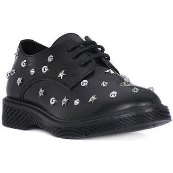 Sapatos Rapariga Sapatos Cult ROSE LOW 626 Nero