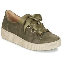 Sapatos Mulher Sapatilhas Gabor BOSER Cáqui