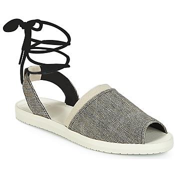 Sapatos Mulher Sandálias Reef REEF DAISY Preto