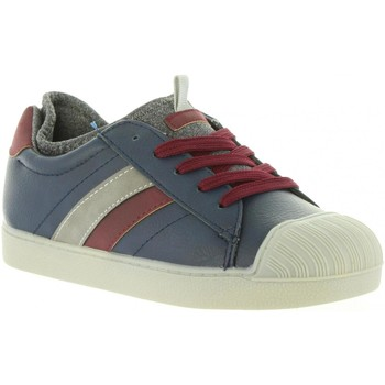 Sapatos Homem Sapatilhas Sprox 363990-B4020 Marrón