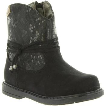 Sapatos Mulher Botas Sprox 364113-B1080 Negro