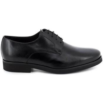 Sapatos Homem Sapatos Esteve 6400 Preto