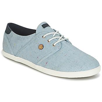 Sapatos Sapatilhas Faguo CYPRESS COTTON Azul