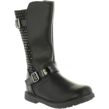Sapatos Mulher Botas Sprox 348240-B2040 Negro