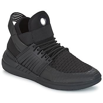 Sapatos Sapatilhas de cano-alto Supra SKYTOP V Preto