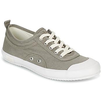 Sapatos Mulher Sapatos TBS PERNICK Estanho